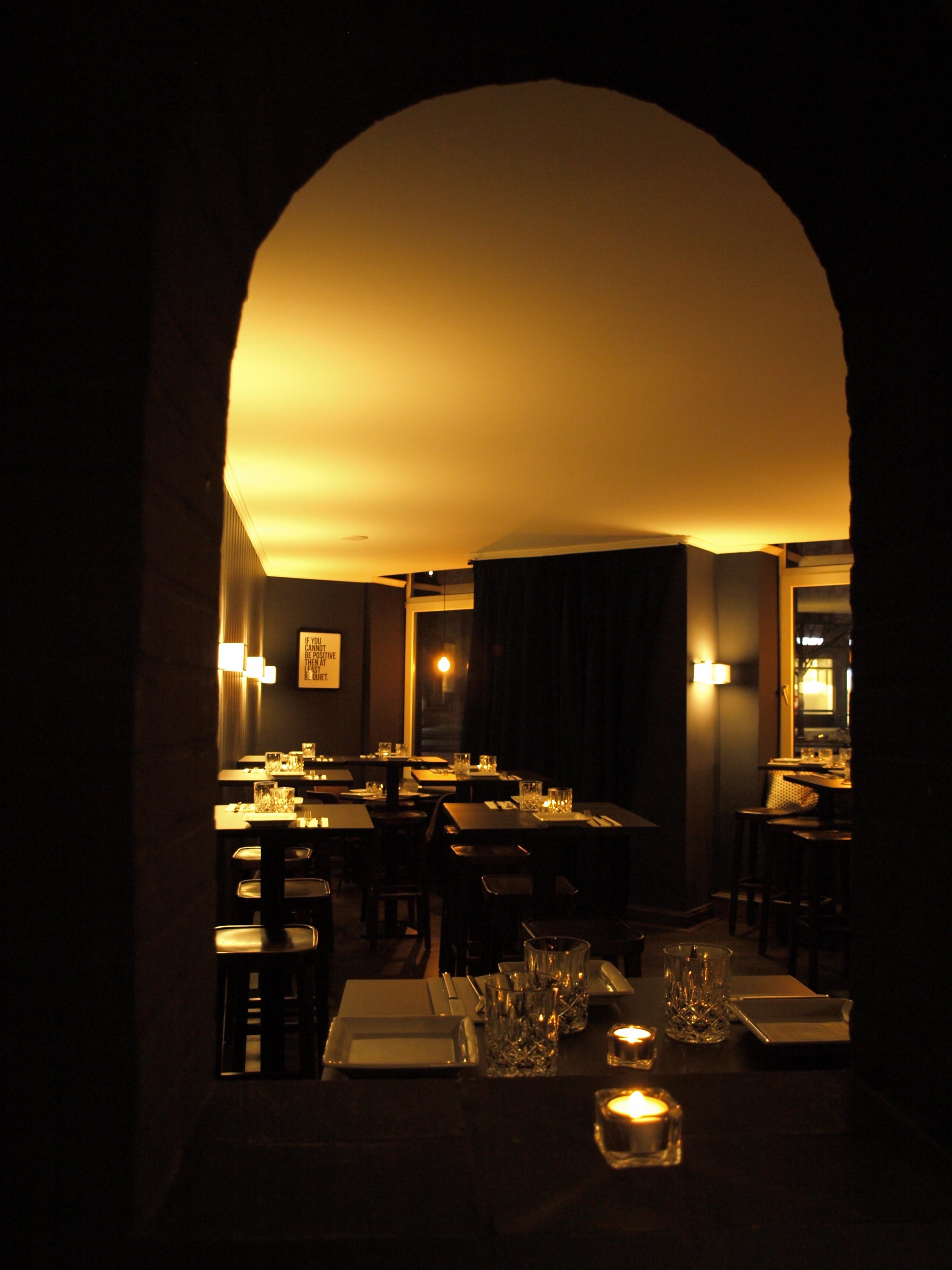 DESEO Tapas Bar Hamburg Eppendorf